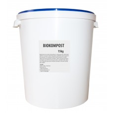 Urychlovač kompostů - Biokompost 15kg