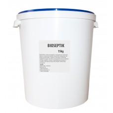 Bakterie do žump, septiků a ČOV - Bioseptik 15kg