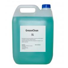 Přípravek na rozklad tuků - GreaseClean 5l