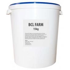 BCL Farm pro zemědělské odchovy 15kg