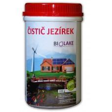 Čistič jezírek - Biolake 1kg