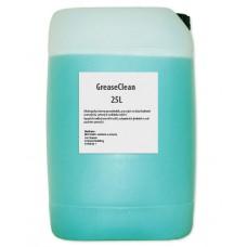 Přípravek na rozklad tuků - GreaseClean 25l